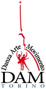 DAM DANZA logo